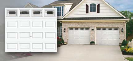 Clopay Classic Collection. Read More. Categories: Residential, Clopay  Residential Garage Doors ...