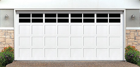 Wayne Dalton 100 Series. Wood Garage Doors ...