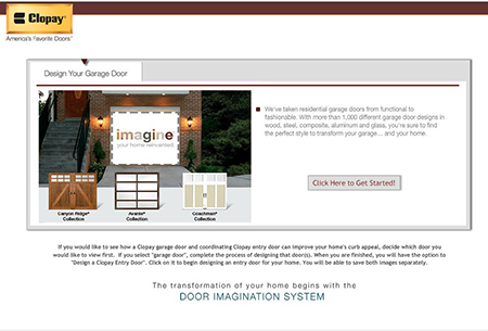 Garage Door Designer Saugus Overhead Door