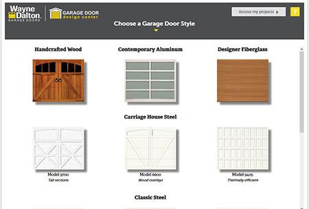 Garage Door Designer Saugus Overhead Door