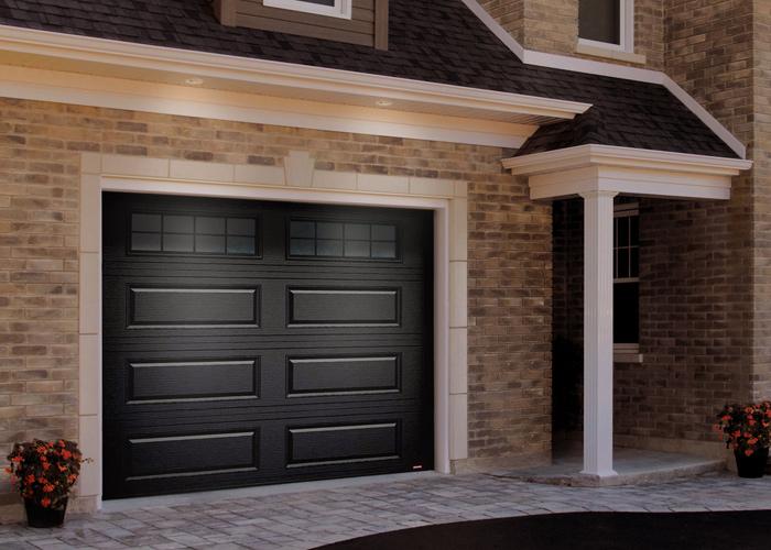 Garaga Standard Saugus Overhead Door