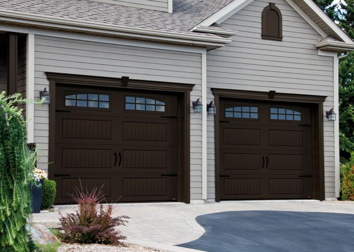 Garaga stratton 138 saugus overhead door for Cominstallation porte de garage