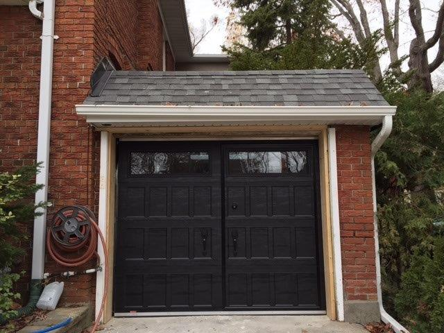 Walkthru Residential Garage Doors Saugus Overhead Door