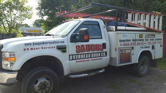 Garage Door Services Saugus Overhead Door
