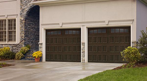 Amarr Oak Summit Series Doors Saugus Overhead Door