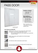 brochure-pass-door