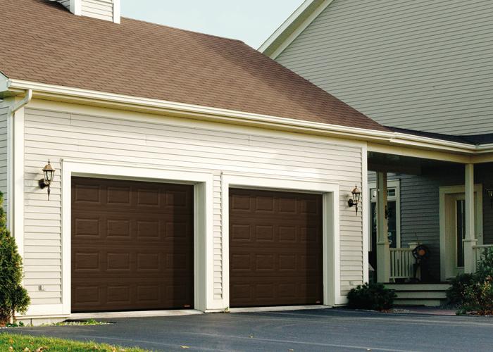 Garaga Uniforce Saugus Overhead Door