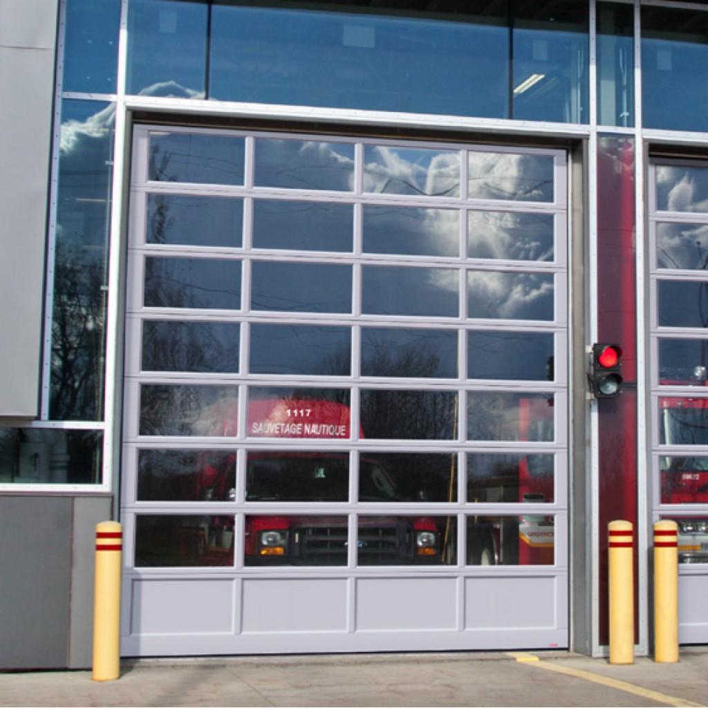Garaga G 4400 Saugus Overhead Door
