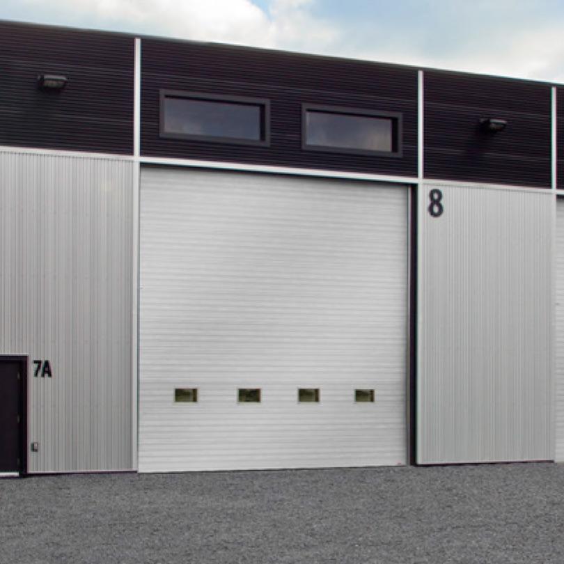 Garaga G 5000 G 5138 G 5200 Saugus Overhead Door